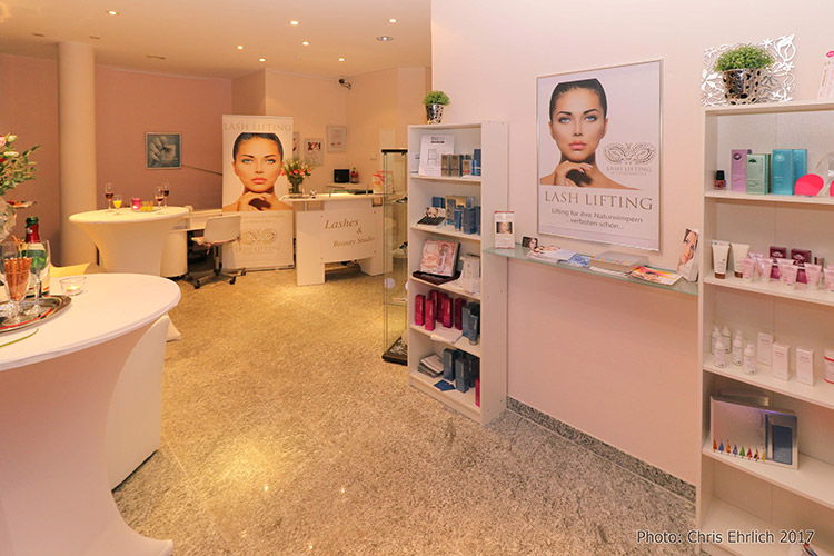 Beautysalon Homburg